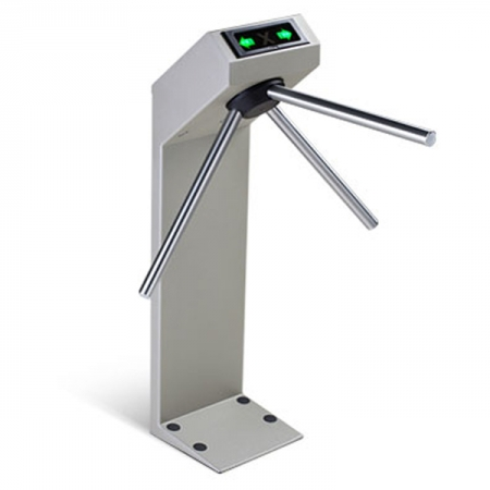 TTR-04CW Tripod Turnstile for outdoor application